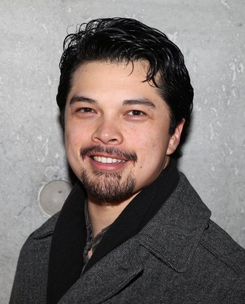 Vincent Rodriguez III Photo