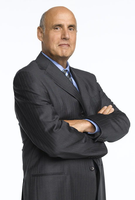 Jeffrey Tambor Joins Harvey Fierstein in LA CAGE AUX FOLLES