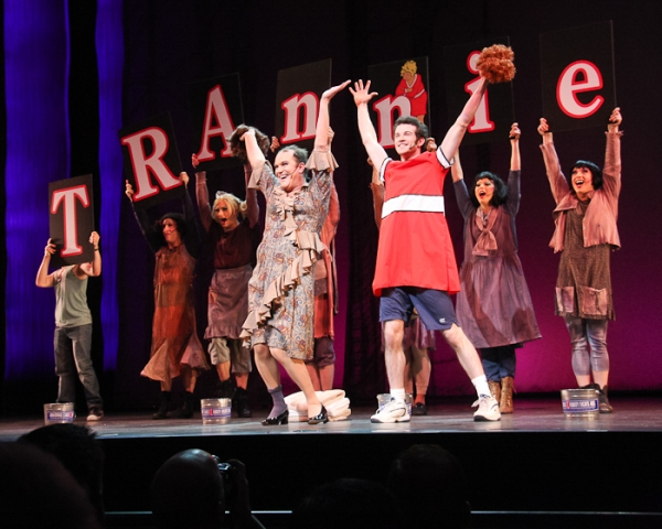 Photo Coverage: GYPSY OF THE YEAR - Part 2