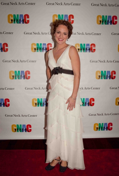 Photo Flash: Great Neck Arts Center Hosts Their Annual Benefit Gala