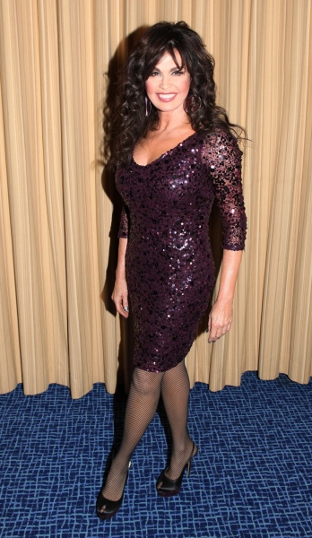 Photo Coverage: DONNY & MARIE After Party