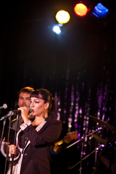 Photo Coverage: JAWBREAKER the Musical in Concert!
