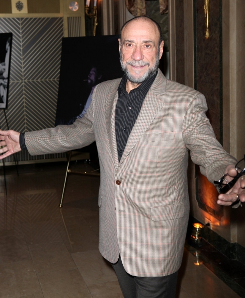 Photos: New York Stage & Film Honors Linney & Roth
