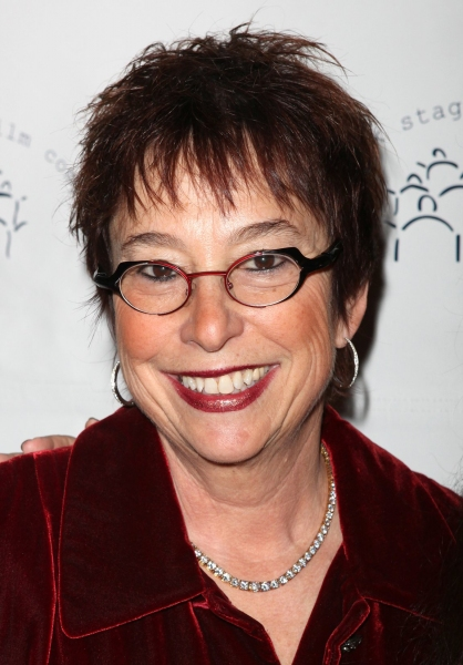 Photo Coverage: New York Stage & Film Honors Linney & Roth