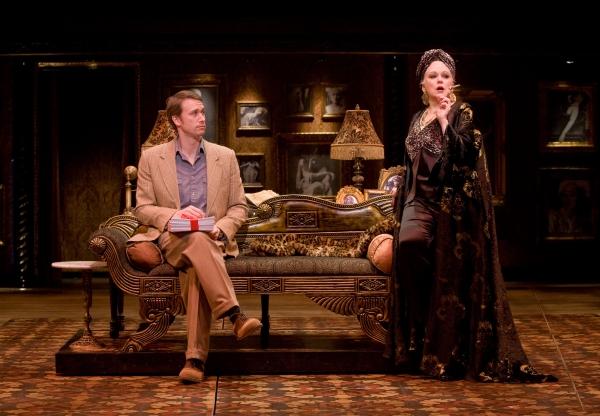 Photos: Signature Theatre's SUNSET BLVD.