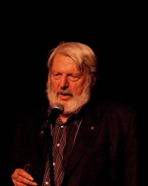Theo Bikel