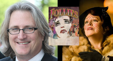 BWW EXCLUSIVE: Eric Schaeffer Talks FOLLIES, SUNSET BLVD, Next Shows & A Career Retrospective