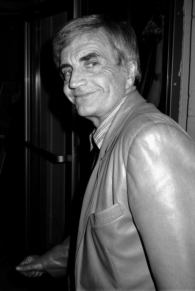 Photo Coverage: Remembering Blake Edwards