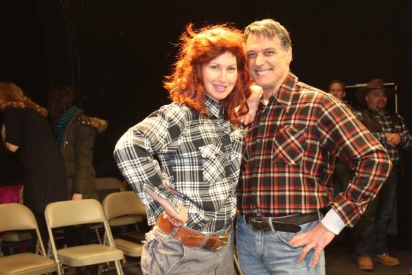 Photo Coverage: WILDCAT Benefits The Actor's Fund