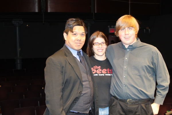 Photo Coverage: WILDCAT Benefits The Actor's Fund