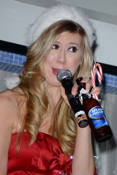 Photo Flash: 8th Annual Holiday Spectacular at Splash Bar