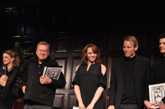 Photo Coverage: Project Shaw Presents HEARTBREAK HOUSE