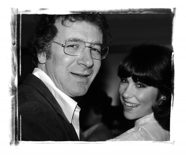 Steve Landesberg & Diana Canova - NYC  5/1/1981