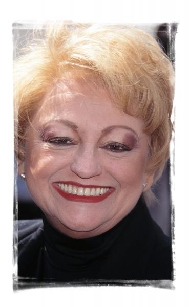 "Marcia Lewis - ""Broadway on Broadway""  9/7/1997"