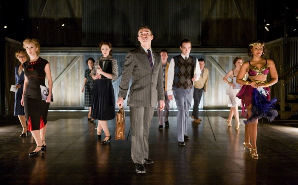 Photo Flash: Signature Theater Presents Sunset Boulevard