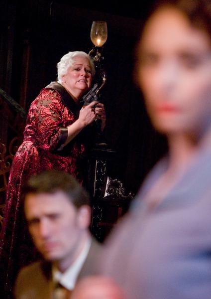 Photos: Signature Theater Presents Sunset Boulevard