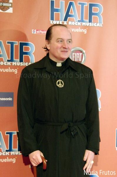 Father Apeles Photo