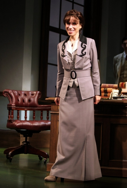 Sally Hawkins - Roundabout Theatre Company's Production of MRS. WARREN's PROFESSION a Photo