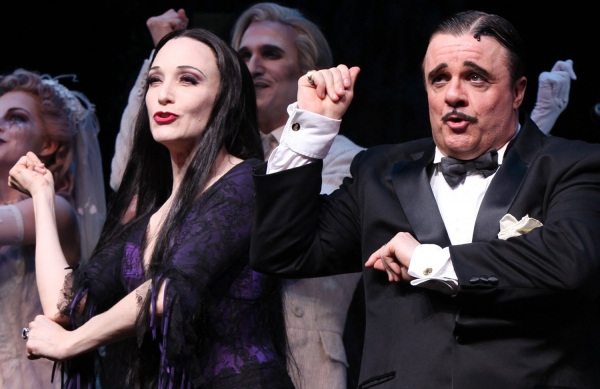 Photo Coverage: 2010 Curtain Call Highlights - Part One