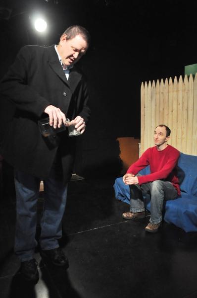 Photo Flash: Phoenix Theatre Presents NORWAY