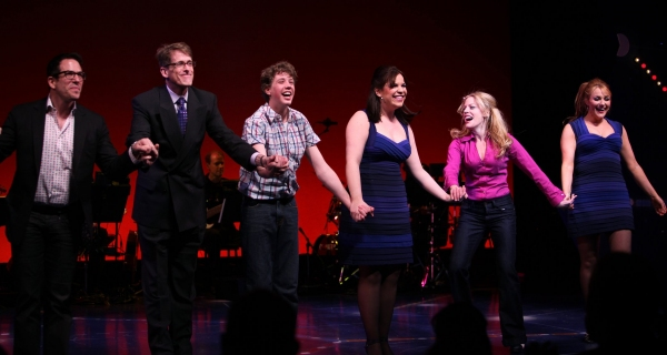 Photo Coverage: 2010 Curtain Call Highlights - Part Two