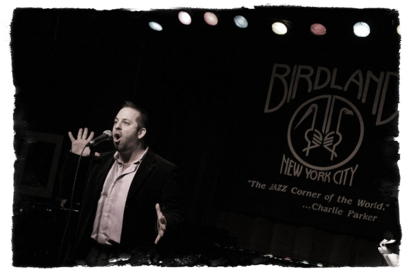 David Gurland - Birdland  February 5, 2007
