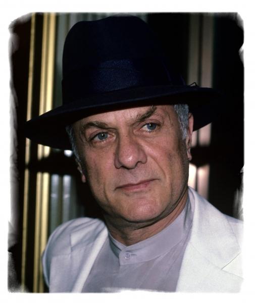 Tony Curtis - New York City  5/1/1984 Photo