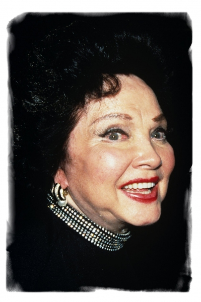 Kathryn Grayson - MGM Salute to the Stars Gala, NYC.   7/17/1997 at Photo Coverage Memorial: A Final Farewell to Those We Lost in 2010...