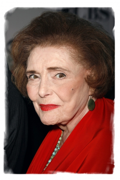 Patricia Neal - attends the 60th Annual Tony Awards, NYC.  6/11/2006