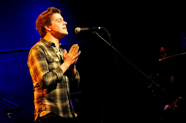 Photo Coverage: MY FAVORITE THINGS Benefit Concert