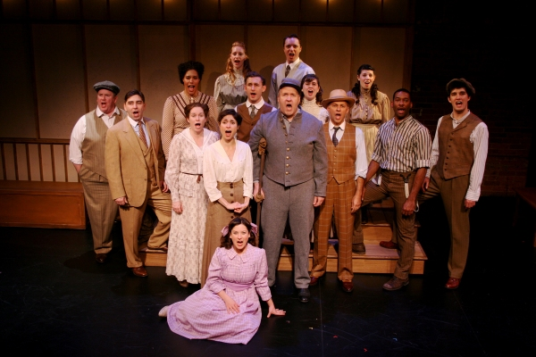 Photo Flash: Studio 180 Presents Canadian Premiere of PARADE