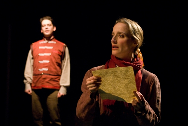 Photo Flash: Seattle Shakespeare Presents Chamber Cymbeline