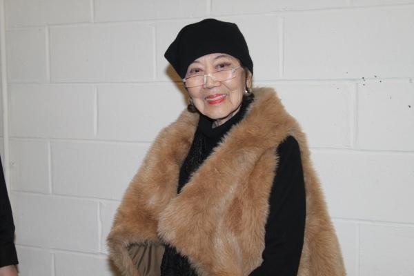 Willa Kim (costume designer)