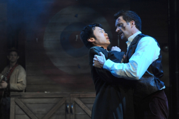 Photo Coverage: ASSASSINS Returns to The Theatre Centre