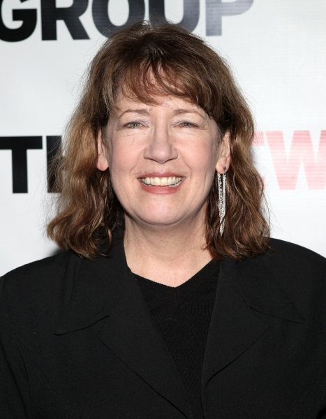 Ann Dowd at BLOOD FROM A STONE Celebration