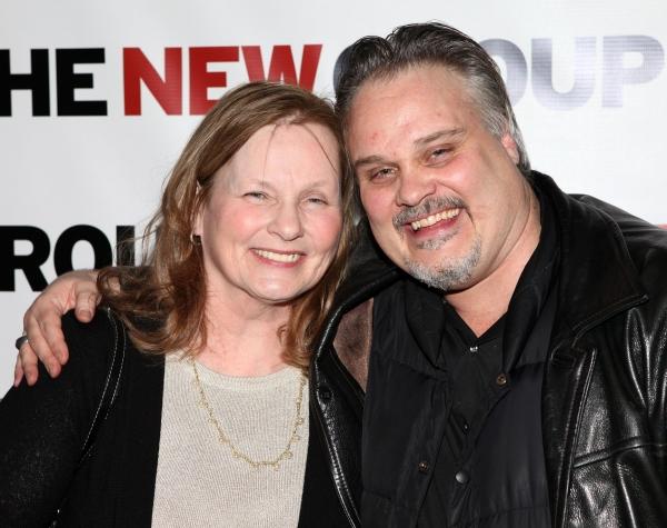 Tommy Nohilly & Mom Photo