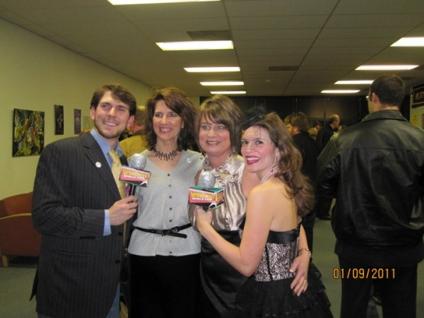 Photo Coverage: Winter's First Night Nashville