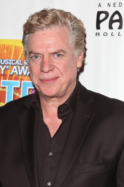 Christopher McDonald at Vereen, Ferguson & More Attend HAIR! Opening In LA