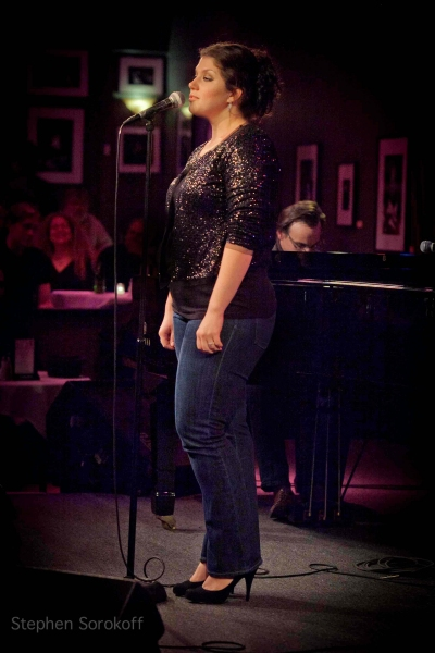 Photo Flash: Klea Blackhurst and Jim Caruso's Cast Party at Birdland