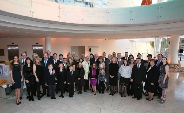 Photo Flash: OCPAC Renaming Ceremony