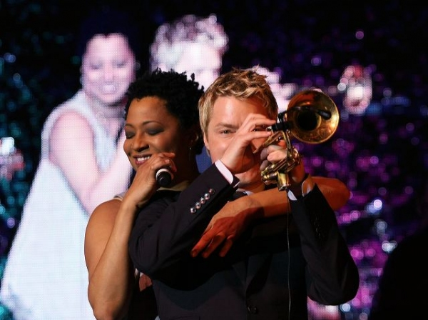 Lisa Fischer Photo
