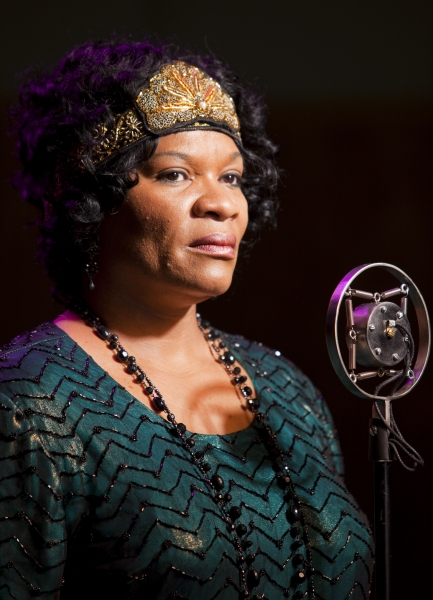 Photo Flash: Guthrie Announces Cast For MA RAINEY'S BLACK BOTTOM