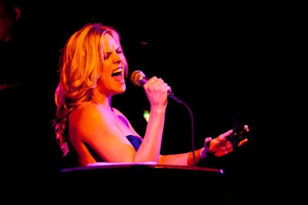 Photo Flash: Hurlbert, Chase, et al. Gather for Jamail Concert