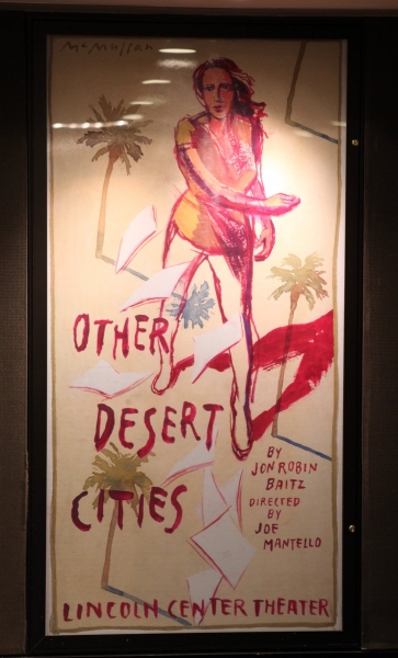 Photo Coverage: OTHER DESERT CITIES Arrivals
