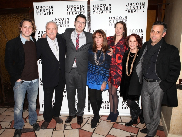 Photo Coverage: OTHER DESERT CITIES After Party