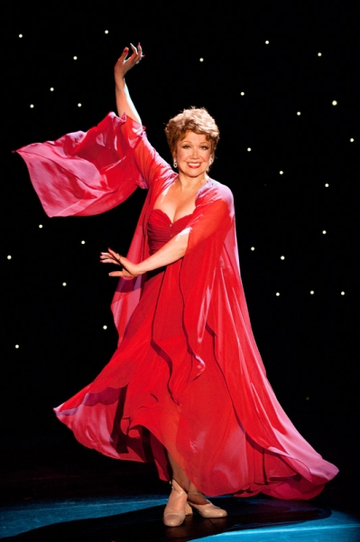 The Legendary Donna McKechnie 'My Musical Comedy Life' Opens Tonight!
