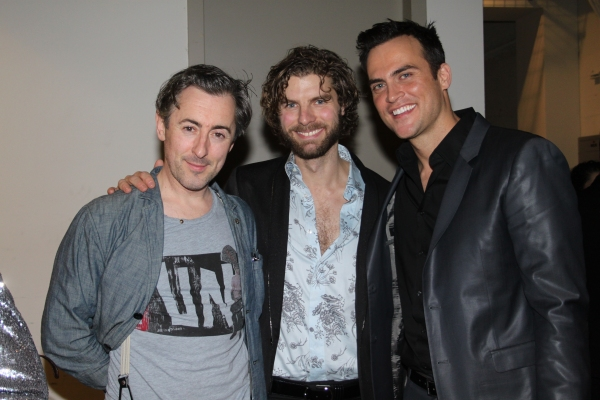 Photo Coverage: LANCE HORNE: FIRST THINGS LAST at Lincoln Center