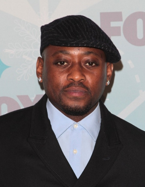 Omar Epps in attendance; The Fox All-Star Party held at Villa Sorriso in Pasadena, California on January 10th, 2011.  �¿� RD / Orchon / Retna Digital