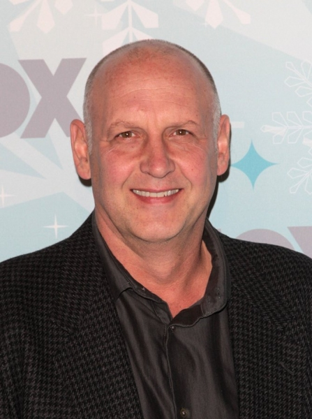 Nick Searcy in attendance; The Fox All-Star Party held at Villa Sorriso in Pasadena, California on January 10th, 2011.  ï�¿½ RD / Orchon / Retna Digital