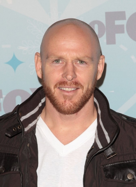 Jason Ellis in attendance; The Fox All-Star Party held at Villa Sorriso in Pasadena, California on January 10th, 2011.  ï�¿½ RD / Orchon / Retna Digital